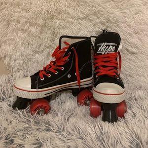 Hype roller skates ✨